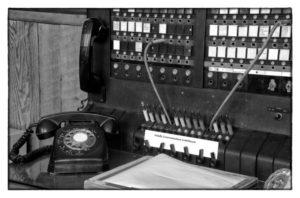 Panoramica delle Reti Telefoniche