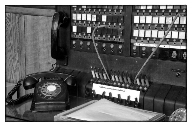 centralini telefonici